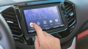 Product Spotlight Sony XAV-AX5600 Multimedia Receiver