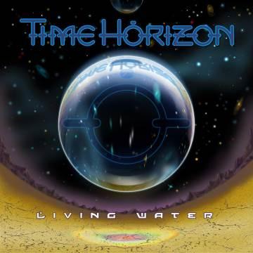Time Horizon - Living Water CD