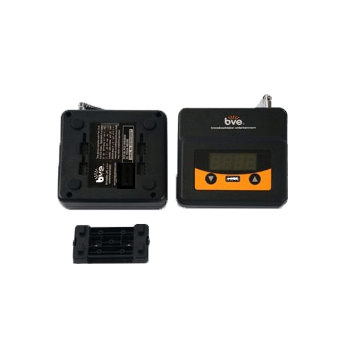 AudioFetch Wireless Audio Transmitter