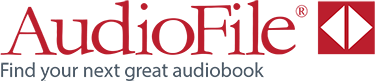 AudioFile - Find your next great audiobook