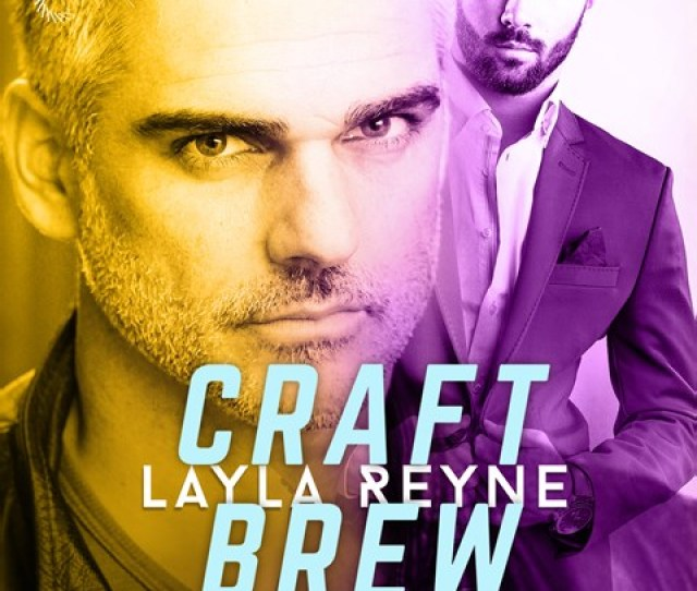 Craft Brew Trouble Brewing Book 2