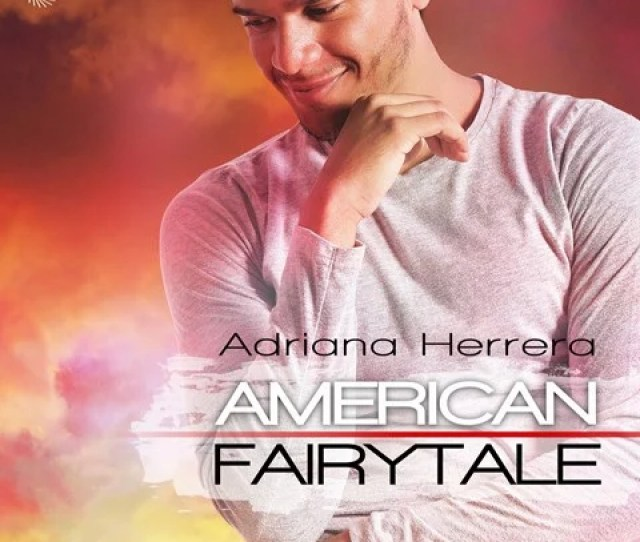 American Fairytale Dreamers Book 2