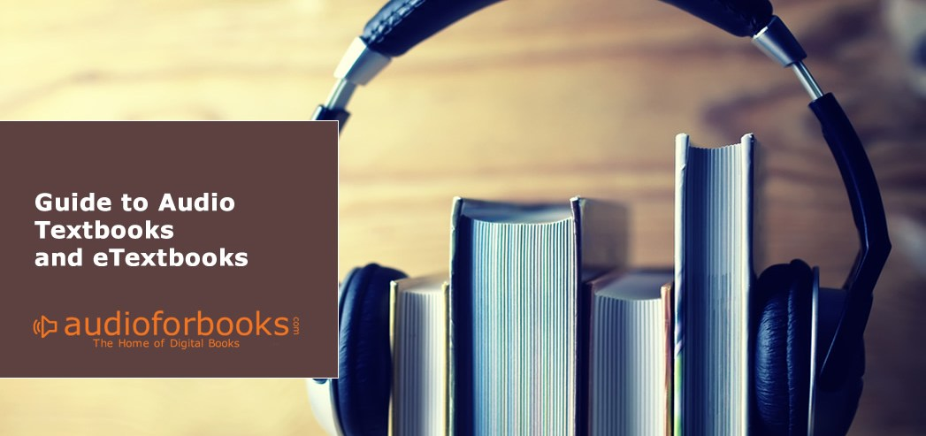 Audio Textbooks And ETextbooks A New Way To Study