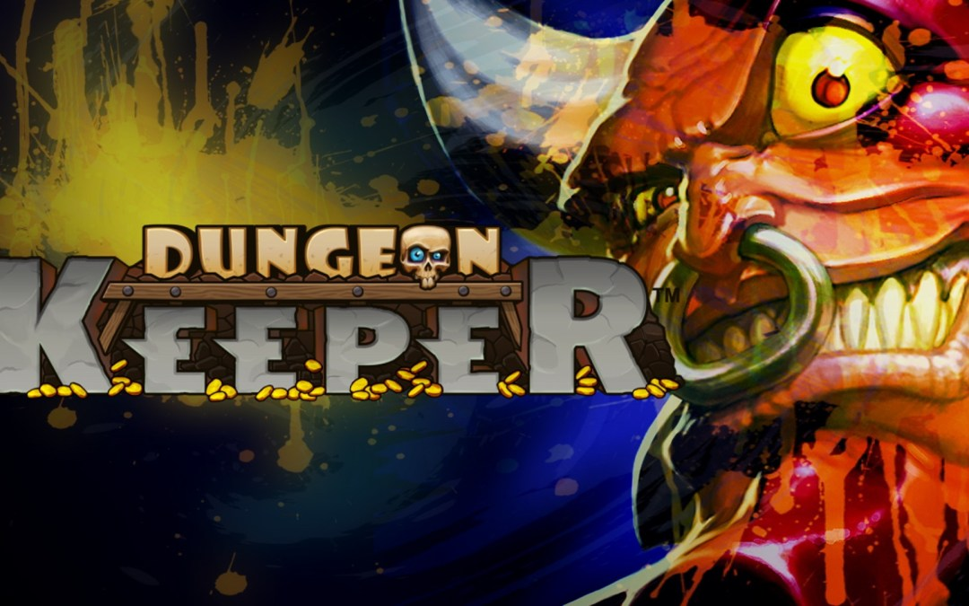 Raising Hell in Mobile Audio: The Sounds of Dungeon Keeper
