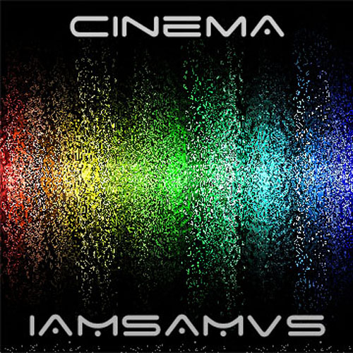 Here is my finished project Cinema!