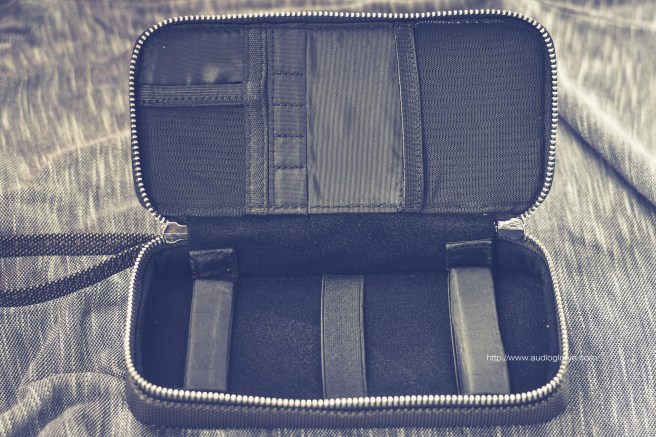 DD C-2019 Hi-Fi Carrying Case