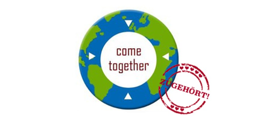 Come Together Logo