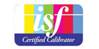 ISF Certified (Imaging Science Foundation)