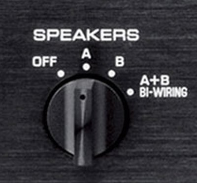 QampA Using The AB Speaker Selector For Comparisons