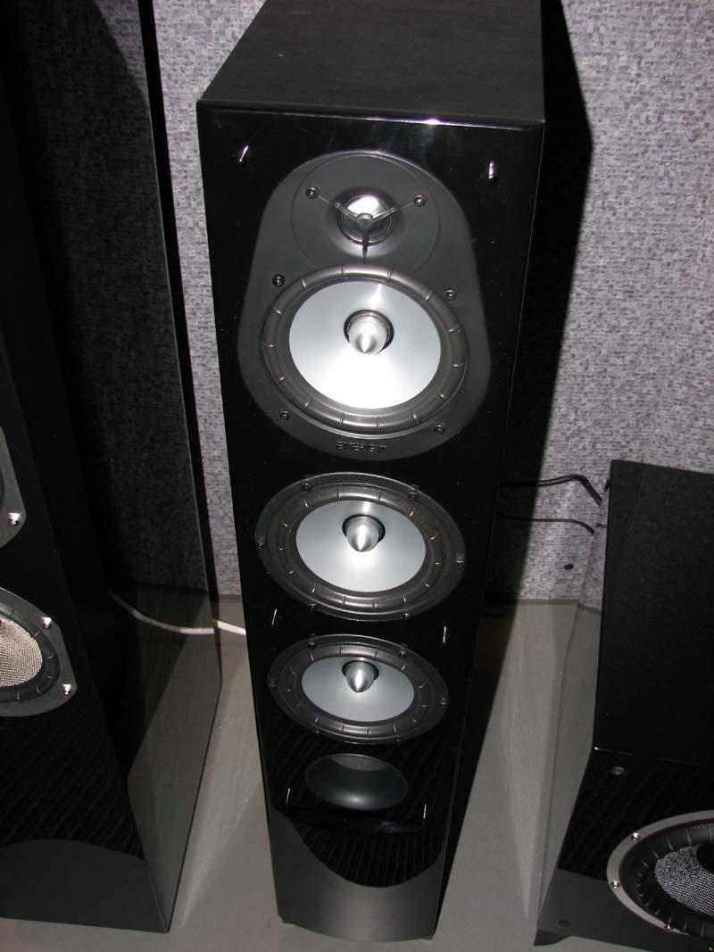 Energy Connoisseur CF 50 Floorstanding Loudspeaker System