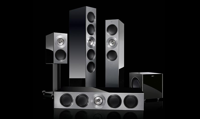 Altec Computer Speakers