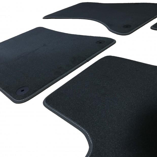 tapis vw golf 5 6 jetta et scirocco tapis de sol premium