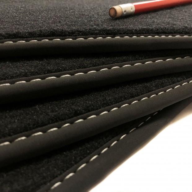 floor mats premium for bmw 3 series e90 e91 e92 2005 2012