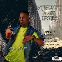 [EP] Chris Smart - Street got voice