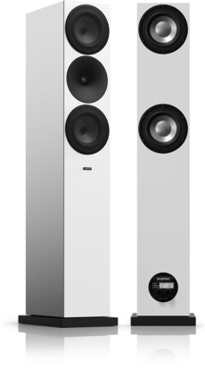 Amphion Argon 7LS