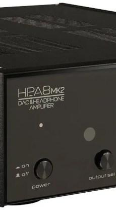Fostex HPA8 Mk2