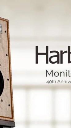 Harbeth M30.2 Anniversary
