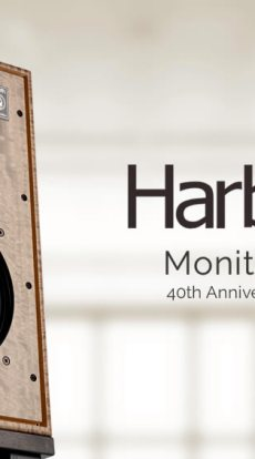 Harbeth M30.2 Anniversary
