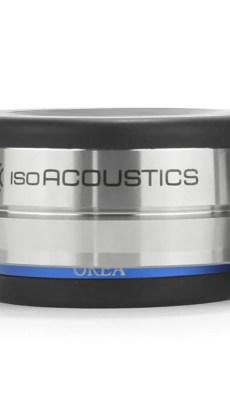 IsoAcoustics Orea Indigo
