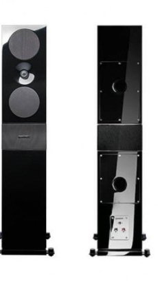 Quadral Platinum Plus 9