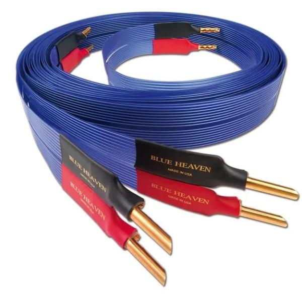 Nordost Blue Heaven LS Speaker Cable
