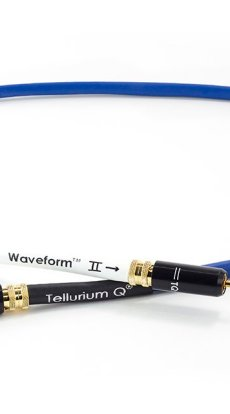 Tellurium Q Blue Waveform 2