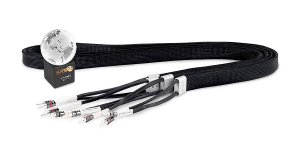 Tellurium Q Silver Diamond Speaker Cable