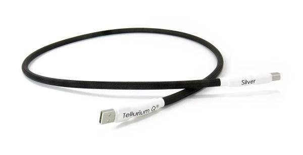 Tellurium Q Silver USB