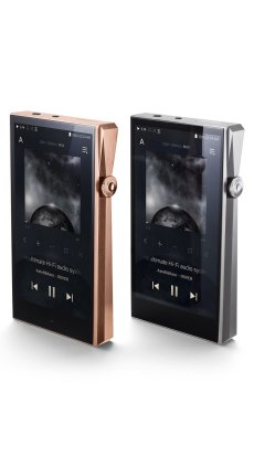 Astell & Kern SP1000