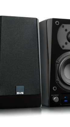 SVS Prime Wireless Speakers