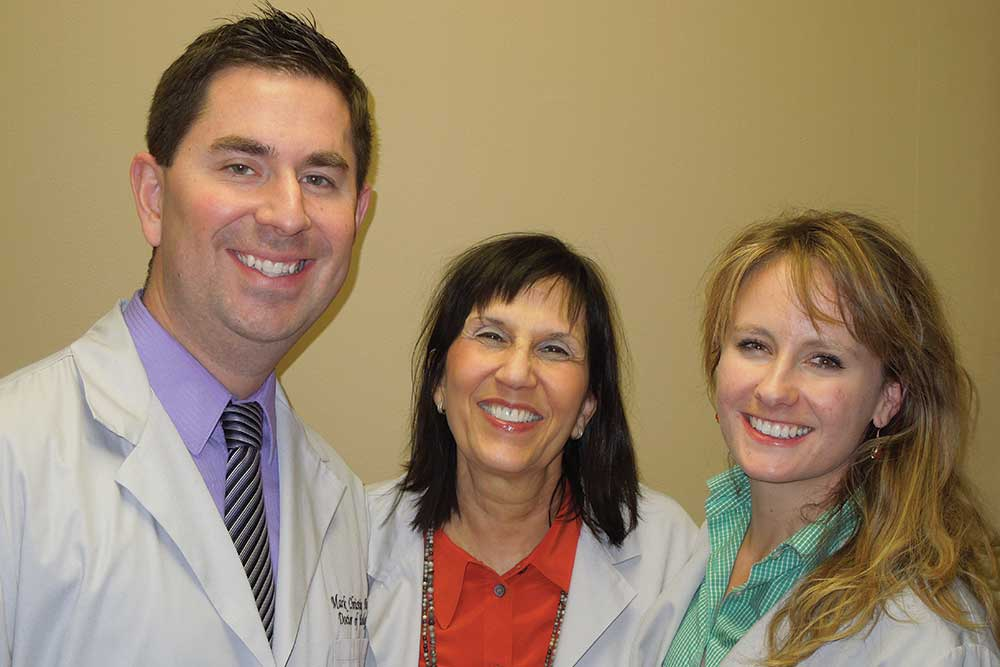 The Audiology Team of Audiology Associates of Deerfield