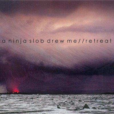 A Ninja Slob Drew Me