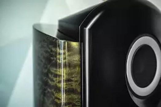 TAD-R1TX design emerald black