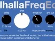 Audio Plugin for Free - ValhallaFreqEcho