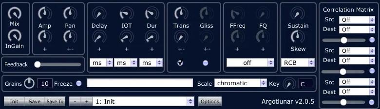 Argotlunar 2 | Audio Plugins for Free