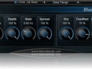 Blue Cat's Flanger | Audio Plugins for Free