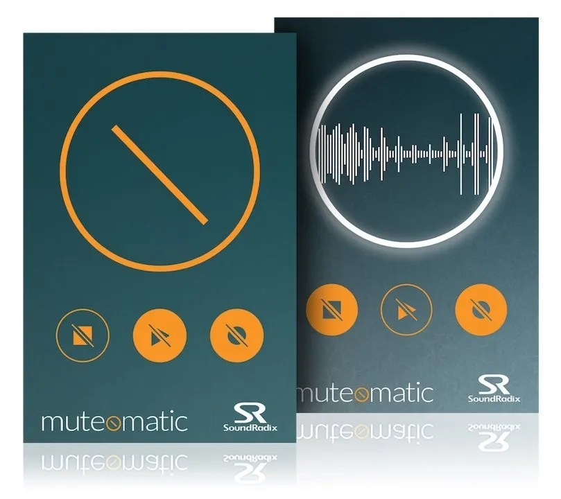 Muteomatic | Audio Plugins for Free