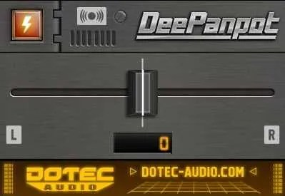 DeePanpot | Audio Plugins for Free