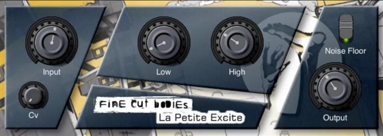 free exciter plugin