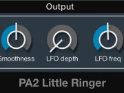 PA2 Little Ringer | Audio Plugins for Free