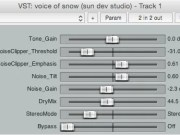 voiceofsnow | Audio Plugins for Free