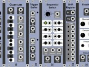 ML_Modules for VCV Rack | Audio Plugins for Free
