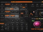 EZ Plucker | Audio Plugins for Free