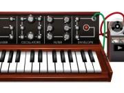 Google moog doodle | Audio Plugins for Free