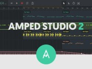 Amped Studio | Audio Plugins for Free