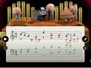 Celebrating-johann-sebastian-bach's Doodle | Audio Plugins for Free