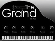 DSK The Grand | Audio Plugins for Free