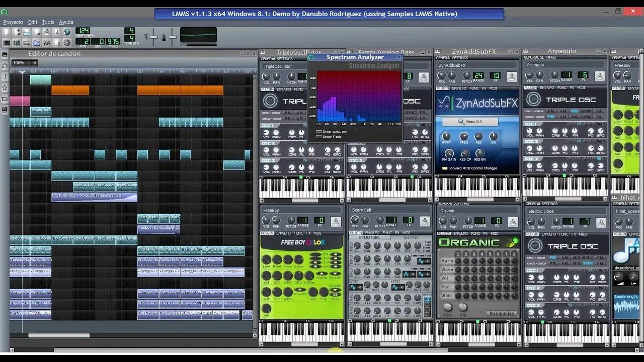 Best 9 Free DAWs (Digital Audio Workstation) • Audio Plugins