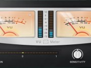 Presonus VU Meter | Audio Plugins for Free