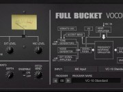 Full Bucket Vocoder FBVC | Audio Plugins for Free